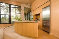 Northwest Modern - Contemporary - Kitchen - Seattle - by G ...