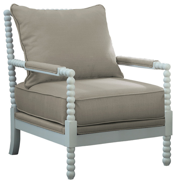 traditional armchairs for living room media center ideas west palm accent chair beige white and chairs by furniture import export inc