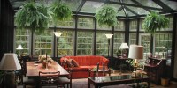 Sun room & Screen room Ideas - Traditional - Porch - other ...