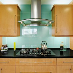 Kitchen Backsplash Glass Tiles Lower Cabinets 9 Bold And Beautiful Design Ideas Realtor Com One Of The Hottest Looks For Backsplashes Is Emphasis On Larger Scale Materials Rather Than Smaller Mosaics Subway That Had Been