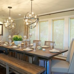 Farmhouse Table And Chairs With Bench White Chair Covers For Sale Uk What Are Your Thoughts On Seating Dining Tables Lake Oswego Main Floor Remodel