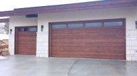 Custom Carriage House Door Company Contemporary Collection ...