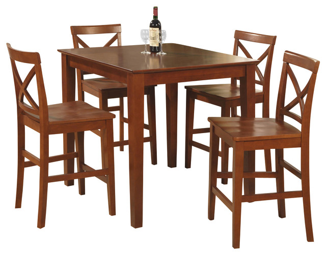 Pubs5 Kitchen Table Set