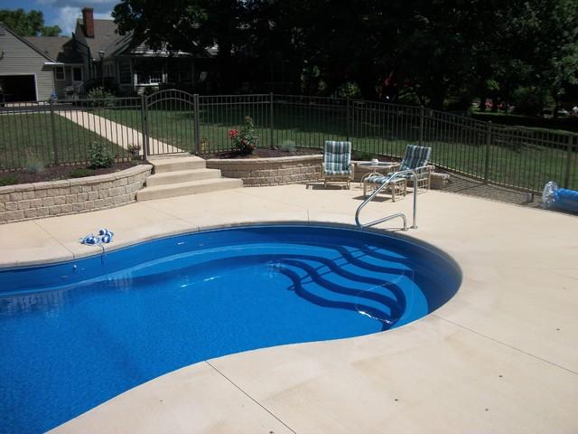 Lodi Ohio  cleveland  by Ohio Custom Pool and Patio