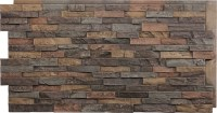 Dry Stack Faux Stone Panels - Traditional - by FauxPanels