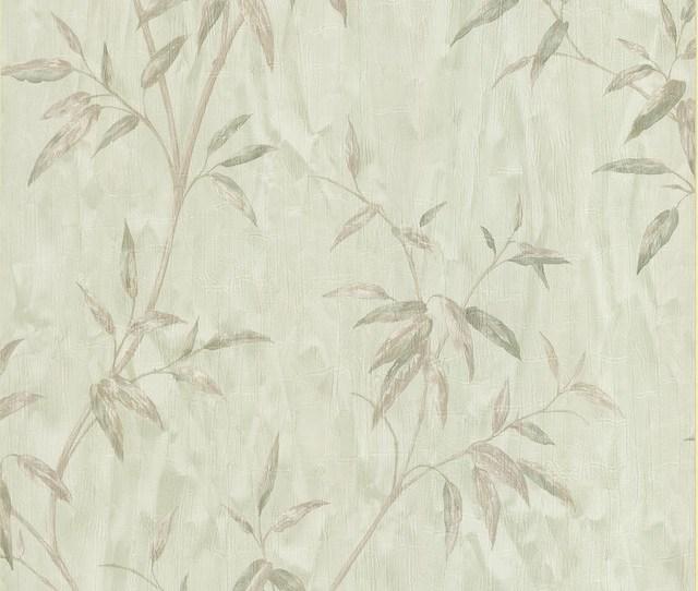 Bamboo Light Green Bamboo Textured Wallpaper Bolt