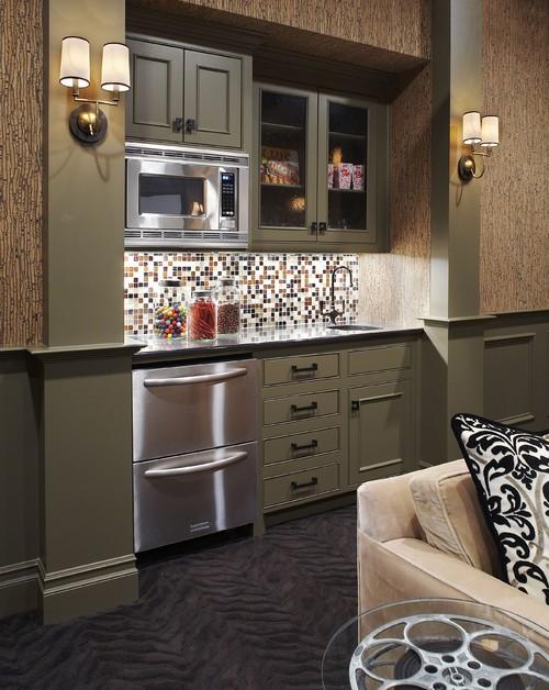 Weekly Kitchenettes Near Me : weekly, kitchenettes, Kitchenette?, Small, Alternative, Chef's, Kitchen, Realtor.com®