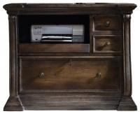 bedroom file cabinet hooker davalle utility file cabinet ...