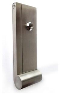 AP Door Knocker - Modern - Door Knockers - by DESU DESIGN