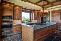 Hawaii 1 - Tropical - Kitchen - Other - by Norelco ...