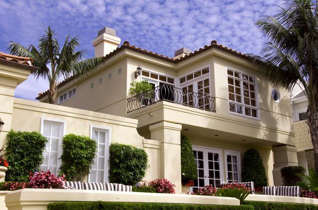 Window Styles & Designs  Mediterranean  Exterior  Los