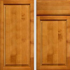 Kitchen Base Cabinets Appliances 30x24x34 5 One Drawer And Two Door Accent Toffee