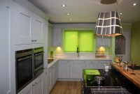 Contemporary Classic Shaker Painted - Contemporary ...