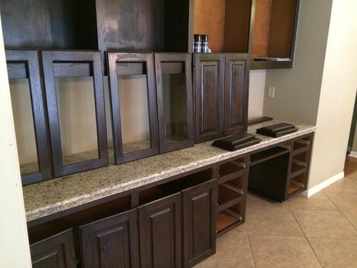 Satin Or Semi Gloss Polyurethane For Kitchen Cabinets