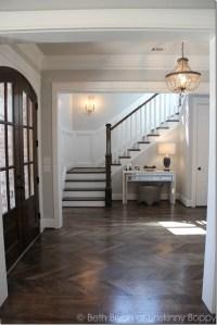 Living Spaces - Classique - Couloir - raleigh - par Frazee ...