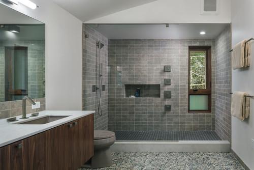 types of bathroom exhaust fans