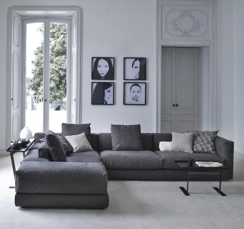 Modular Sofa 05260