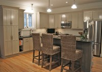 Creative Cabinets and Faux Finishes, LLC - Modern ...