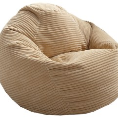 Corduroy Bean Bag Chair Handmade Wood Junior Contemporary Chairs By Milton Greens Stars Inc
