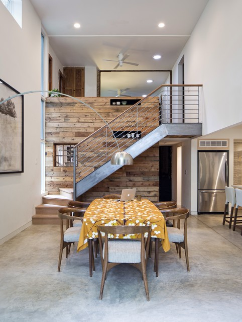 wood wall living room simple ceiling design ideas for what to know about adding a reclaimed contemporary dining by wakako tokunaga architecture