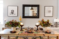 My Houzz: 5th Ave Apartment - Eclectic - Living Room - New ...