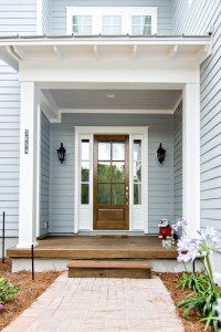 Front Doors - Beach Style - Entry - jacksonville - by ...