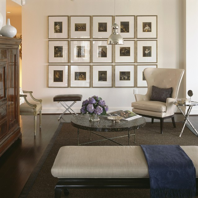 Ritz Carlton Baltimore contemporary-family-room