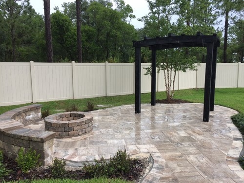 5 stamped concrete patio ideas for your