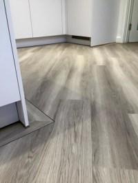 Kitchen Nordic Oak Amtico Spacia - Modern - London - by ...