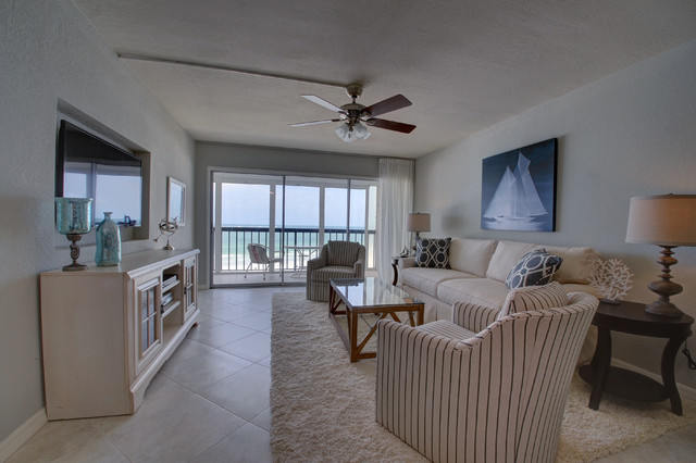 Florida Condo Living Room Decorating Ideas
