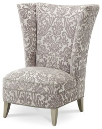 Overture High Back Chair