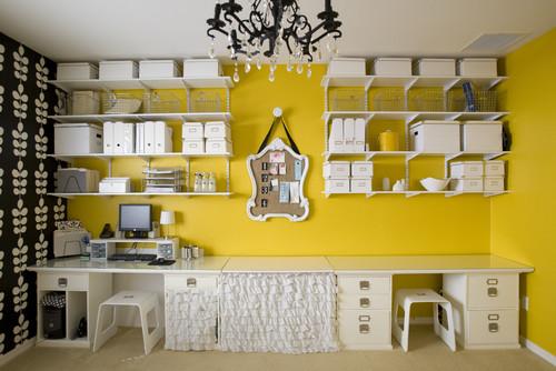 Den / Home office.