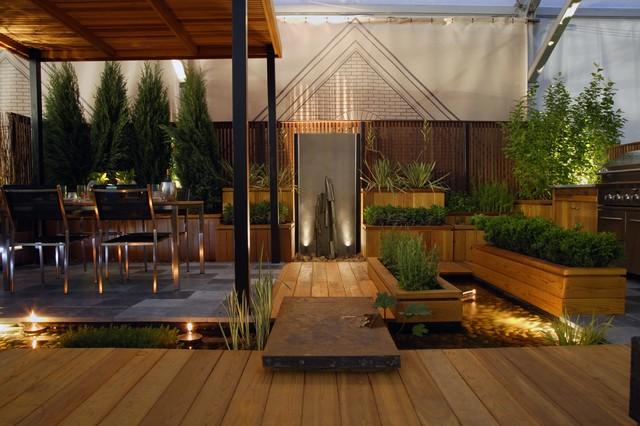 Garden Design Garden Design With Turn Your Deck Into A Container