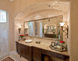 Exquisite Master Bathroom  Traditional  Bathroom