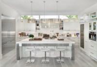 Modern Coastal Home - Coastal - Kitchen - Miami - by MHK ...