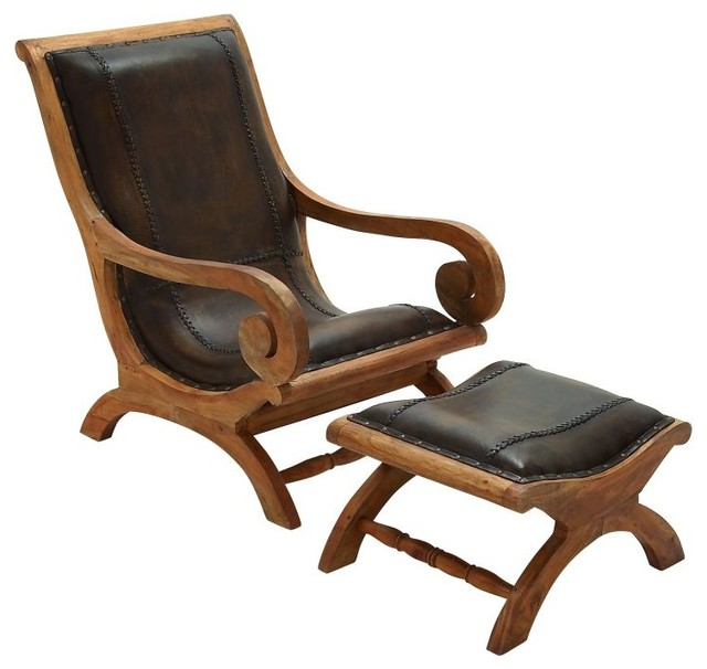leather chair ottoman set nice office reddit elegant style wood of 2 home decor