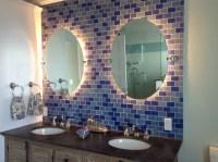 Bathroom lighting - Beach Style - Bathroom - Boston - by ...