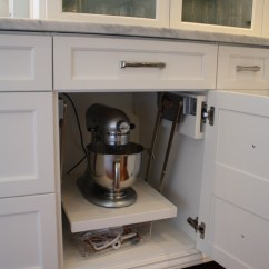 Kitchen Aid Pro European Kitchens Yay! An Appliance Lift In A Cab With Drawer! Who Makes That?