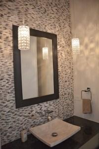 Classically Sleek - Modern - Powder Room - Chicago - by ...
