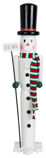 Home Accents 36 Inch Snowman