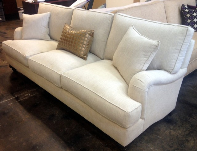 custom sectional sofas los angeles sofa set cassie style - traditional english roll arm ...