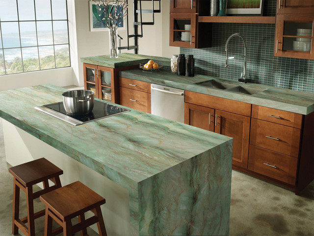 area rugs for under kitchen tables repair cabinets gaya quartzite - traditional miami by marble ...