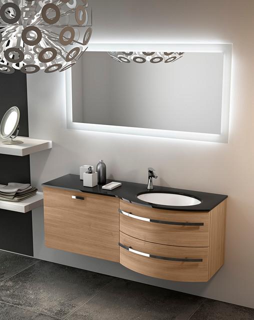 MODERN BATHROOM VANITIES LATITUDINE IN SAN DIEGO  Modern  Bathroom  San Diego  by BKT LOFT
