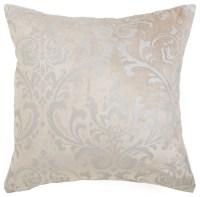 Shop Houzz | Best Home Fashion Damask Velvet Pillow Cover ...