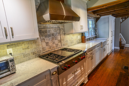 Silestone Helix Quartz Kitchen Countertops Design Ideas