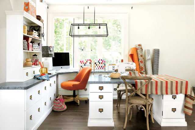 Original Home Office Collection  Eclectic  Home Office