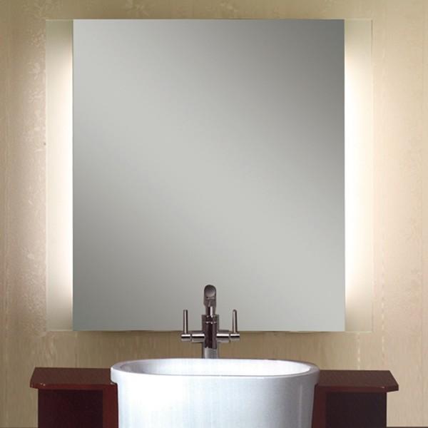 Modern Bathroom Mirrors