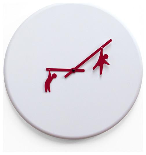 TIME TO PLAY Modern Cuckoo Clocks Modern Wall Clocks