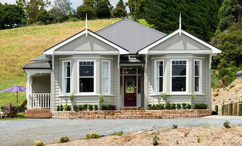 Coatesville Villa