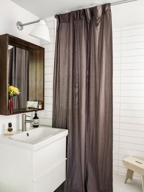 Logan Park Studio  Contemporary  Bathroom  Chicago  by